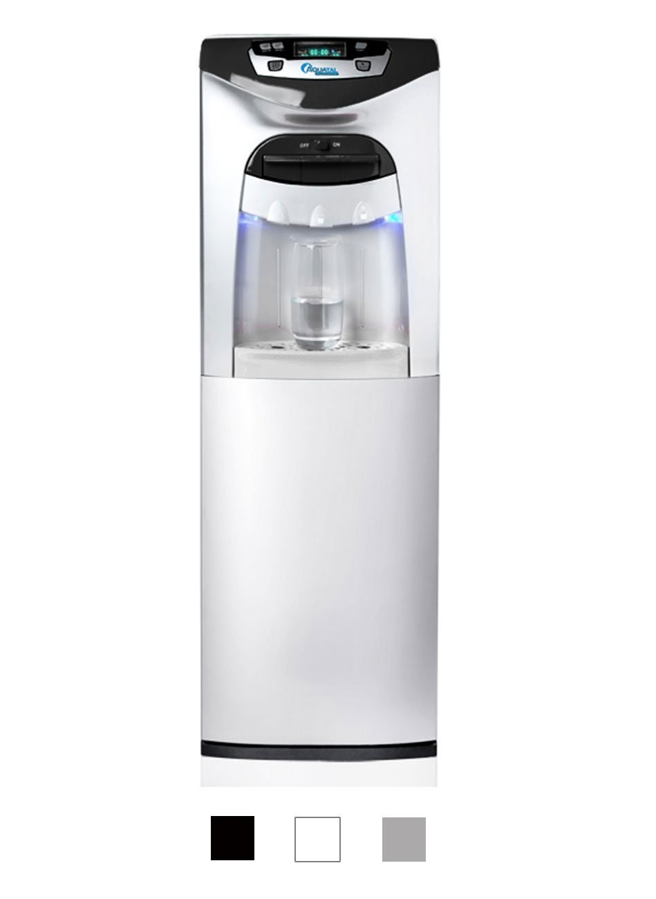 Standing BottleLESS Water Cooler (Model AT G4)